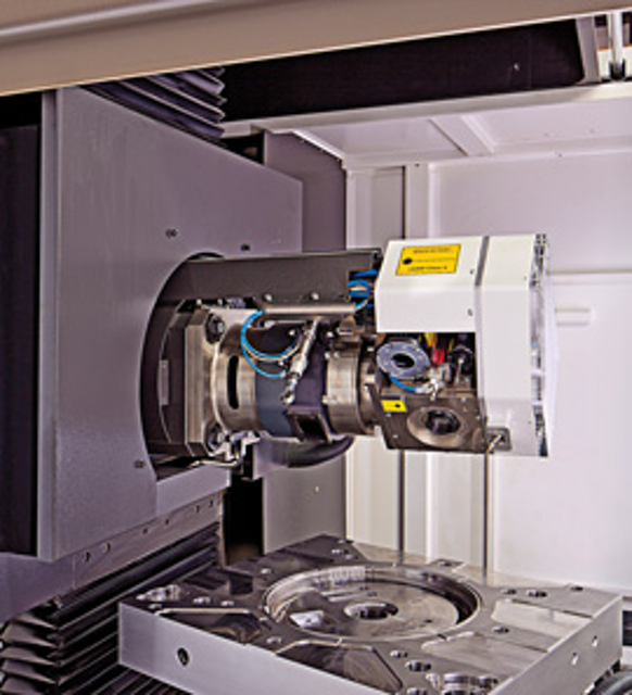 Laser ablation and texturing of mold surfaces | Industrial