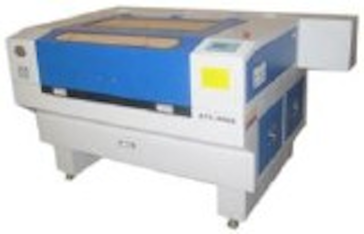 Laser cutting machine for wood | Industrial Laser Solutions