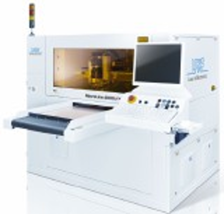 Upgraded PCB laser cutting tool | Industrial Laser Solutions