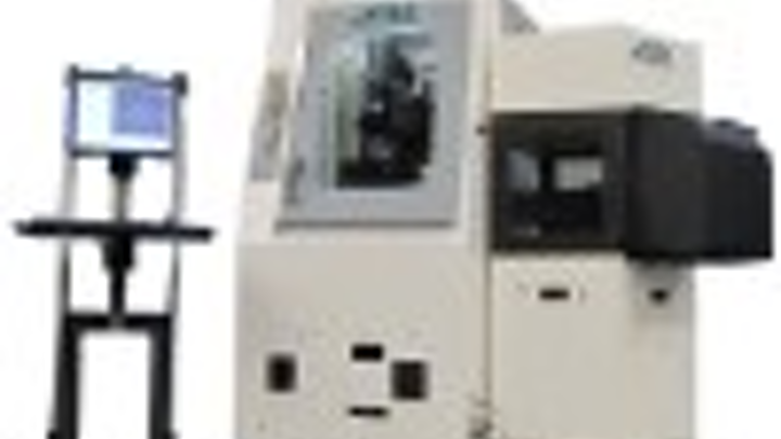 JP Sercel Associates' IX-6100-MD performs metal dicing and scribing for LED manufacturing