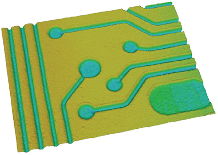 Laser processing enables smaller, faster mobile devices