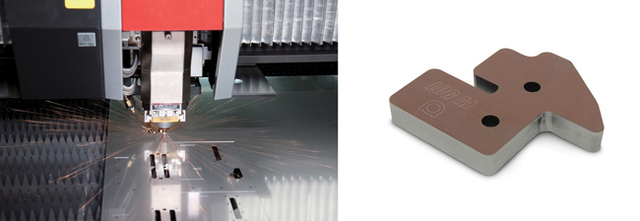 Fiber laser cutting drives a power revolution | Industrial